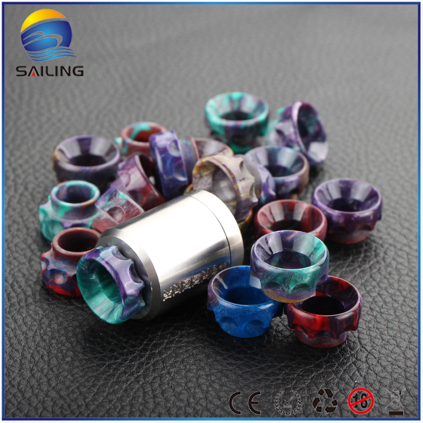 Sailing epoxy Resin Drip Tips for Kennedy/comp lyfe/528
