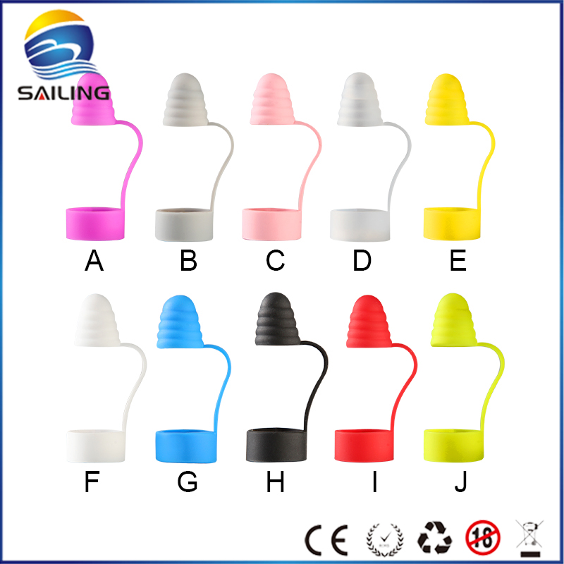 Dustproof Silicone Tank Sanitary Cap